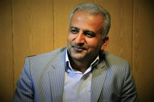 رییس جدید ورزش تهران معرفی شد
