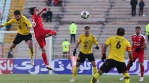 تراکتور - سپاهان؛ بازی دوستانه در اصفهان