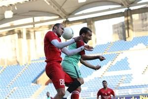 پیروزی شهرخودرو مقابل نساجی در مشهد