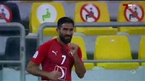 دبل مهرداد محمدی مقابل الوکره