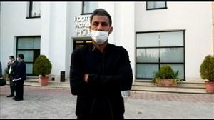 هادی شکوری: لیگ یک در حال نزدیک شدن به لیگ برتر است