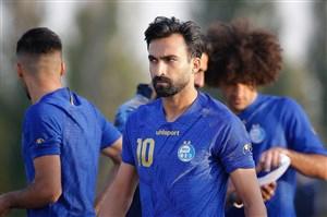 حسرت بزرگ برای عدم همراهی در لیگ قهرمانان آسیا