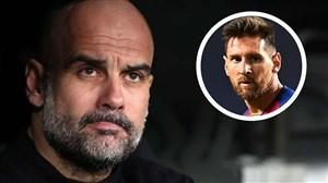نامزد ریاست بارسلونا: زوج پپ-مسی باید در بارسا باشد