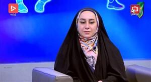 ساره جوانمردی: بدون اردو و آماده سازی کسب مدال غیر ممکن است