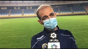 نویدکیا: محسن بازیکن با کیفیتی است ولی به سیستم من نمی خورد