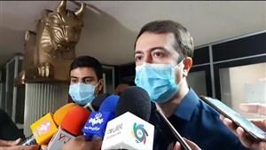 امیرعلی حسینی: آلکثیر رسما معذرتخواهی کرد