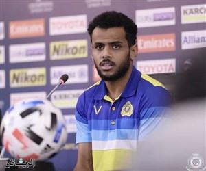 هفتمین بازیکن النصر به کرونا مبتلا شد