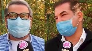 مهرداد میناوند: فوتبال ایران را مافیا اداره میکند!