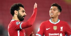 گل اول لیورپول به منچسترسیتی (محمد صلاح)