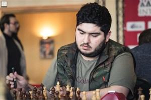 اوج حساسیت در دور پایانی شطرنج قهرمانی ایران
