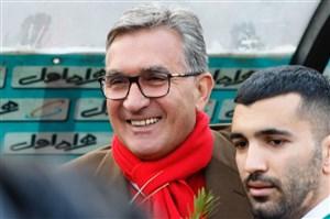 مسلمان: وقتی برانکو اخراجم کرد جای صحبتی نداشت