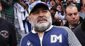 بهبودی حال عمومی مارادونا پس از عمل جراحی