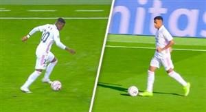 وینیسیوس و رودریگو ستاره های آینده دار رئال مادرید