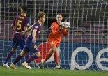 سیوهای برتر لیگ قهرمانان اروپا در فصل جدید