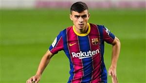 عملکرد عالی پدری ستاره جوان بارسلونا