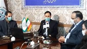 اظهارات علی بهادری جهرمی رییس کانون وکلا