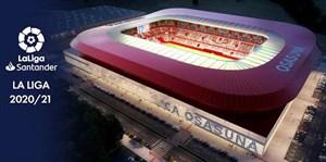 آشنایی با استادیوم های میزبان لالیگا در اسپانیا
