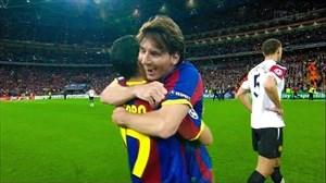 روزی که هواداران بارسلونا از یاد نخواهند برد!