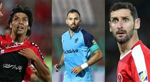 نگاهی به مارکوپولو های فوتبال ایران در تاریخ لیگ