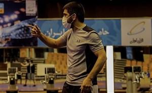 بازدید رئیس فدراسیون کشتی از امکانات شهر تبریز