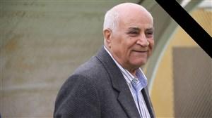 محمود یاوری سرمربی پیشکسوت فوتبال ایران درگذشت