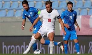 کرونا بلای جان تیم ملی انگلیس؛ آلبانی به جای ومبلی