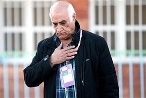 کلیپ یادبود شادروان محمود یاوری
