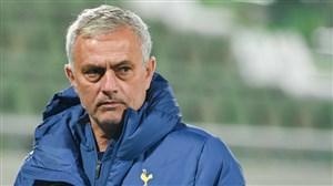 مورینیو: تعویض لوسلسو؟ از بازیکن تعریف کنید نه من!
