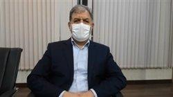 حمایت عباسی مدیرعامل آلومینیوم اراک از خطیبی