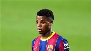 بازگشت ستاره مصدوم بارسلونا به تاخیر افتاد