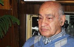 امیر یاوری کاپیتان اسبق تیم ملی بوکس ایران درگذشت