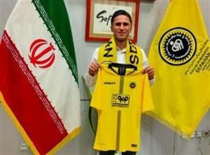 علیمحمدی: بازگشتم خواسته من و سپاهان بود