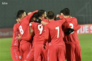 تاریخ بازی های تیم ملی در مقدماتی جام جهانی 2022
