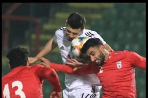 محرمی: شرایطمان نوید یک تیم ملی قوی میدهد