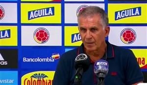 حواشی فوتبال انتخابی جام جهانی در شب گذشته
