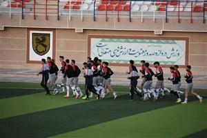 نوسازی ورزشگاه شهدای مس رفسنجان برای لیگ برتر