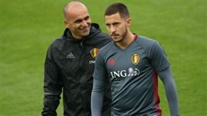 تکلیف نیمکت تیم ملی بلژیک مشخص شد