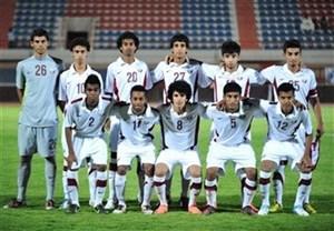 دومین پیروزی حریف نوجوانان ایران مقابل لبنان