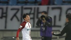برترین گلهای اف سی سئول در لیگ کره جنوبی 2020