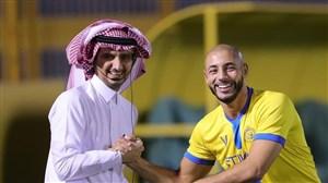پایان ماجرا برای النصر و دست رد AّFC به سینه سعودی ها