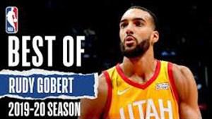 برترین لحظات رودی گوبرت در فصل 2019/20 NBA