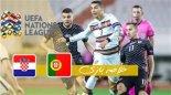 خلاصه بازی کرواسی 2 - پرتغال 3