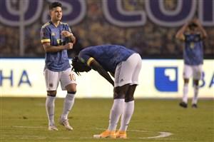 اکوادور 6-1 کلمبیا: کیروش مقابل طناب!