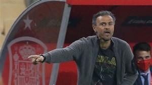 انریکه: راموس می خواهد تا جام جهانی 2046 بازی کند