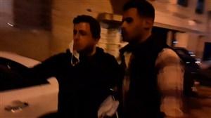 آل کثیر بدون پاسخ به خبرنگاران از باشگاه پرسپولیس خارج شد