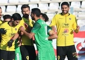 حواشی روز نخست هفته دوم لیگ برتر