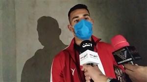 میرزازاد: گل تیم تراکتور در شرایط آفساید به ثمر رسید