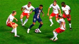 24 گل انفرادی و فوق العاده در دنیای فوتبال