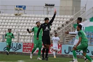 محمدزاده، دومین اخراجی زودهنگام تاریخ لیگ