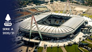 استادیوم های سری آ در فصل 21-2020